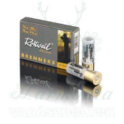 RWS 12/76 Brenneke Magnum 2115328 Sörétes Lőszer