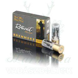 RWS 12/76 Brenneke Magnum 2316890 Sörétes Lőszer