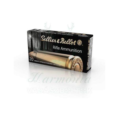 Sellier & Bellot .22-250 Sierra 3,6g 1365 V330462 Golyós Lőszer