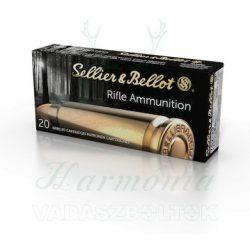 Sellier & Bellot 7,62x39 SP 8,0g 2943 V332252 Golyós Lőszer