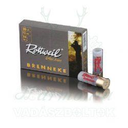 RWS 20/70 Brenneke 2115395 Sörétes Lőszer