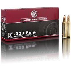 RWS .223R 3,6g TML 2116472 Golyós Lőszer