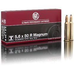 RWS 5,6x50 RM 4,1g TML 2116502 Golyós Lőszer