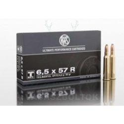 RWS 6,5x57 6,0g TML 2117061 Golyós Lőszer