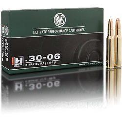 RWS .30-06 11,7g HML 2117738 Golyós Lőszer