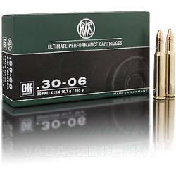 RWS .30-06 10,7g DK 2117851 Golyós Lőszer
