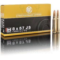 RWS 8x57JS 12,1g HML 2117916 Golyós Lőszer