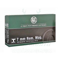 RWS 7mm RM 9,4g TML 2118629 Golyós Lőszer