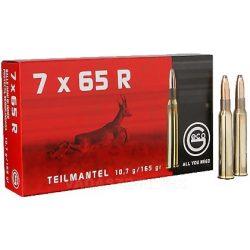 Geco 7x65R 10,7g TML 2122685 Golyós Lőszer