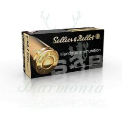 Sellier & Bellot 9 Makarov FMJ 6,1g V310912