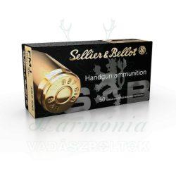 Sellier & Bellot .357 Sig FMJ 9,1g V311162