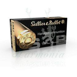 Sellier & Bellot .40 SW FMJ 11,7g V311202