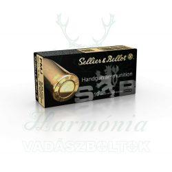 Sellier & Bellot 6,35 Browning FMJ 3,3g V310022