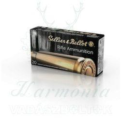 Sellier & Bellot .22 Hornet. SP 2,9g 2911 V330012 Golyós Lőszer