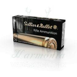 Sellier & Bellot 5,6x50RM FMJ 3,2g 2902 V330302 Golyós Lőszer