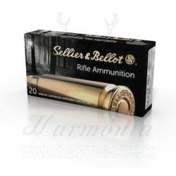 Sellier & Bellot 5,6x52R FMJ 4,6g 2904 V330402 Golyós Lőszer