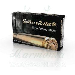 Sellier & Bellot 6,5x57R SP 8,5g 2923 V330712 Golyós Lőszer