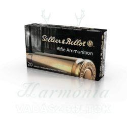 Sellier & Bellot .243W SP 6,5g 2921 V330812 Golyós Lőszer