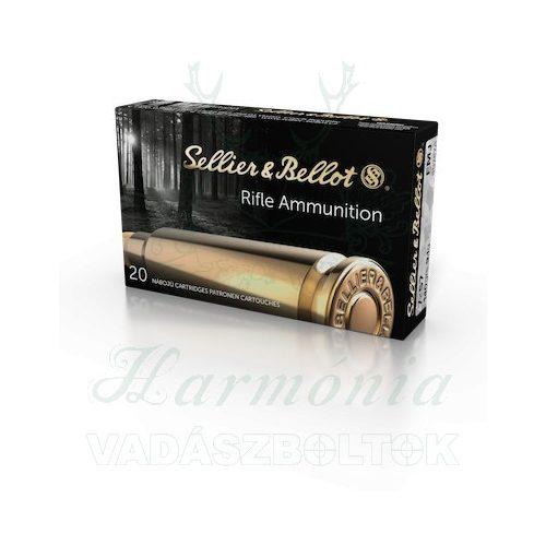 Sellier & Bellot 7x57 HPC Torp 10,2g 2981 V330922 Golyós Lőszer