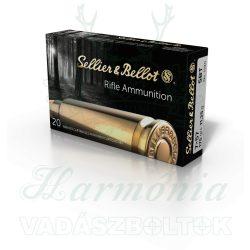 Sellier & Bellot 7x57 SBT Sierra 11,3g 1940 V330982 Golyós Lőszer