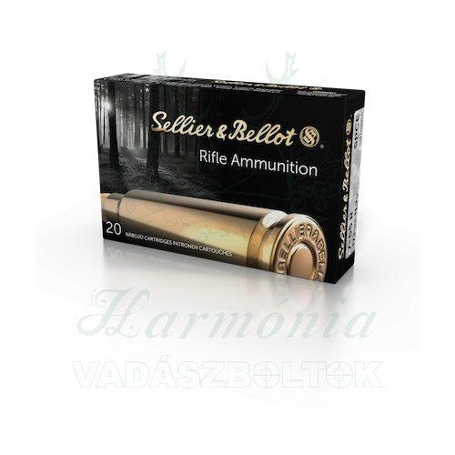 Sellier & Bellot 7x65R SP 9,0g 2931 V340692 Golyós Lőszer