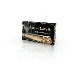 Sellier & Bellot .308W FMJ 11,7g 2957 V332202 Golyós Lőszer