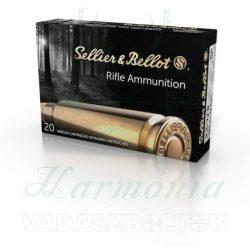 Sellier & Bellot 9,3x72R SP 12,5g 2951 V332102 Golyós Lőszer