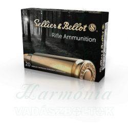 Sellier & Bellot 9.3x74R SP 18,5g 2952 V332152 Golyós Lőszer