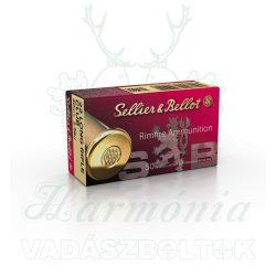 Sellier & Bellot .22 LR Club V355027 Golyós Lőszer