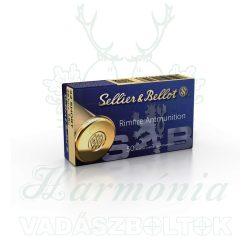 Sellier & Bellot .22 Short V355507 Golyós Lőszer