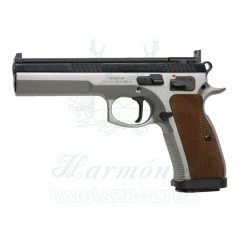 CZ 75 Tactical Sport 9mm Luger