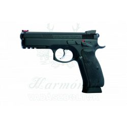 CZ 75 SP-01 Shadow 9 Luger Pisztoly