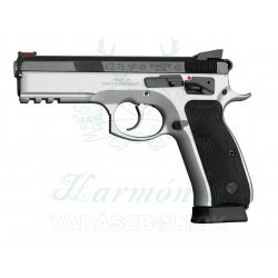 CZ 75 SP-01 Shadow Dualtone 9 Luger Pisztoly