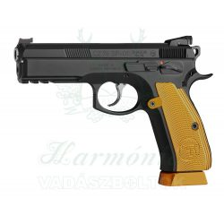 CZ 75 SP-01 Shadow Orange  9mm Luger Pisztoly