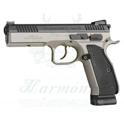 CZ Shadow 2 Urban Grey 9mm Luger Pisztoly