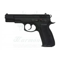 CZ 75 B Omega 9mm Luger Black polycoat Pisztoly