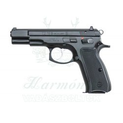 CZ 75 B 9 mm Luger Black polycoat Pisztoly