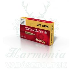 SB .223 Rem HPBT 4,5g 1380B V332852
