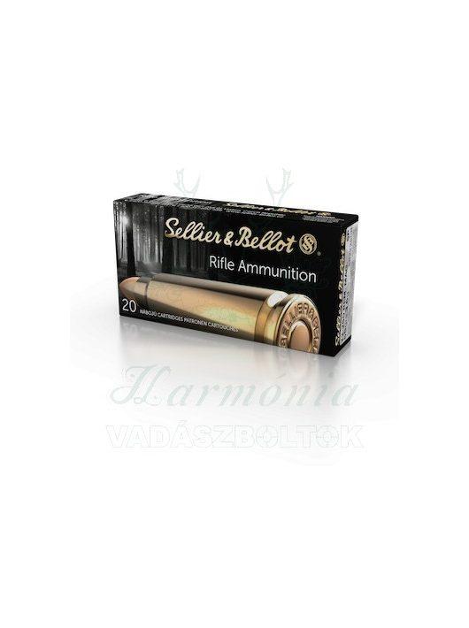 Sellier & Bellot .22-250 SP 3,6gr 2914 V330422 Golyós Lőszer