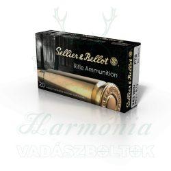 Sellier & Bellot .243W PTS Hornady 6,1g 24532 V330782 Golyós Lőszer