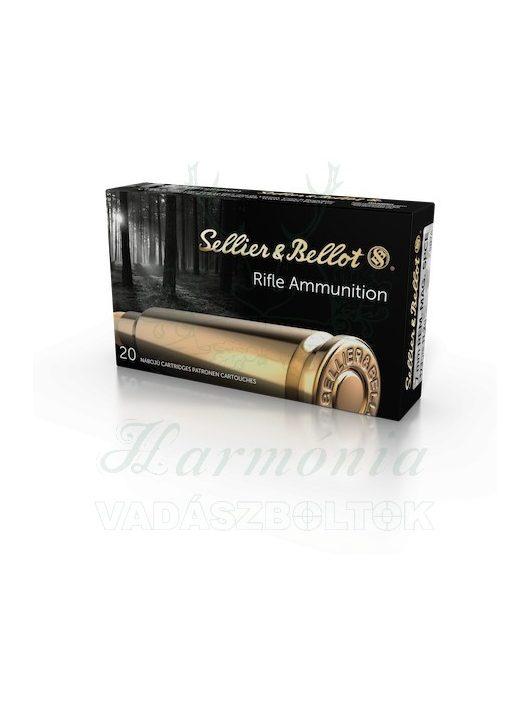 Sellier & Bellot 7mmRM SPCE 11,2g 2932 V332762 Golyós Lőszer