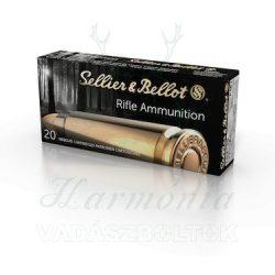 Sellier & Bellot 7,62x39 FMJ 8,0g 2907 V340832 Golyós Lőszer