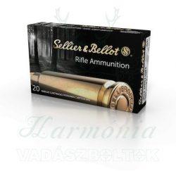 Sellier & Bellot .303British SP 9,7g 2939 V331312 Golyós Lőszer