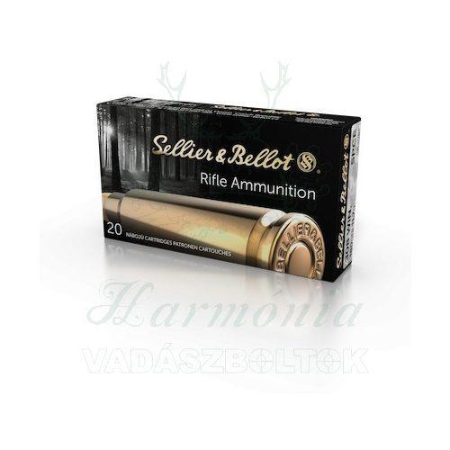 Sellier & Bellot .308W SPCE 11,7g 2935 V332232 Golyós Lőszer