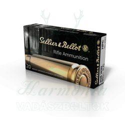 Sellier & Bellot .308W HPC Torp 11,7g 2983 V331442 Golyós Lőszer