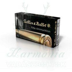 Sellier & Bellot .308W PTS Hornady 11,7g 30702 V331532 Golyós Lőszer