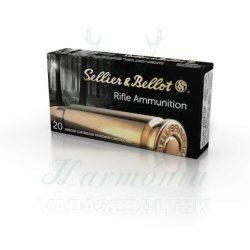 Sellier & Bellot .30-30W SP 9,7g 2934 V330352 Golyós Lőszer