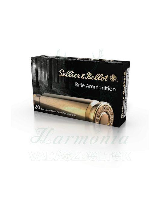 Sellier & Bellot .300WM PTS Hornady 11,7g 30702 V332552 Golyós Lőszer