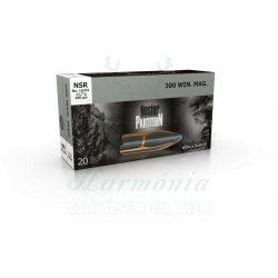 Sellier & Bellot .300WM NSR Nosler 11,7g 16331 V340292 Golyós Lőszer