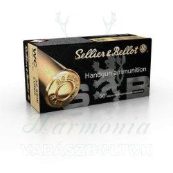 Sellier & Bellot .32SW Long WC 6,50g V311302